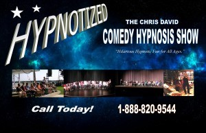 Hypnotized Ad